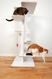 fresh stylish cat tree 96 with additional with stylish cat tree home