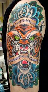 tiger tattoo meaning white and japanese tiger tattoo designs