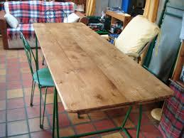table cuisine chene awe inspiring table cuisine chene ideas iqdiplom com