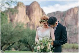 arizona photographers wedding photographers at the boojum tree wedding venue