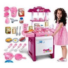 cuisine fille jouet cuisine enfant et lumiere achat vente jeux et jouets pas chers