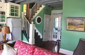 Katrina Homes Modified Katrina Cottage By Gmf Associates Cottage Design