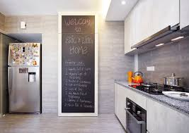6 space defying kitchens you wouldn u0027t believe are from hdb flats