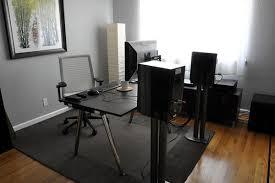 Studio Work Desk Inspirational Workspace 60 Awesome Setups Hongkiat