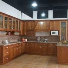 Luxury Modern Wood Kitchen Cabinets - Modern wood kitchen cabinets