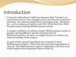 cuisine characteristics characteristics of mediterranean cuisine