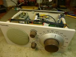 la3za radio u0026 electronics scratchy tivoli audio model one