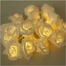 led outdoor string lights flowers wedding led outdoor