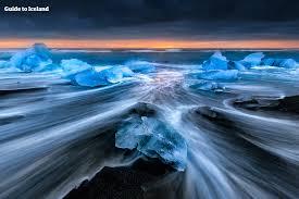 day winter self drive tour jokulsarlon ice cave u0026 diamond beach