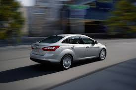 gas mileage for 2014 ford focus 2014 ford focus reviews and rating motor trend