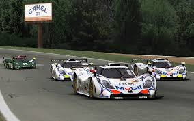 rothmans porsche 911 porsche 911 gt1 for rfactor u2013 released u2013 virtualr net u2013 sim racing