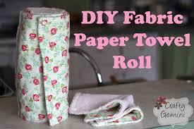 Kitchen Towel Craft Ideas Fabric