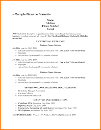 Key Phrases For Resume Sales Words For Resume Resume For Your Job Application
