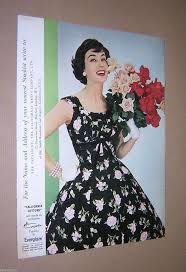 Vanity Fair Clothing Company 1030 Best Fashion U0026 Clothing 1950 1959 I Images On Pinterest