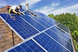 solar panels solar panels and hail damage ecomark solar
