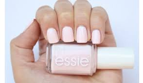 White Pink Nail 10 Best Nail Colors For Your Wedding Day Desiree Hartsock Bridal