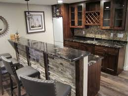 titanium granite home bar contemporary with entry products