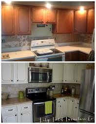 How To Renovate Kitchen Cabinets 56 Best Painted Kitchen Cabinets Images On Pinterest Kitchen