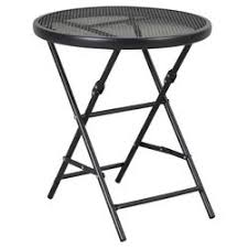 outdoor metal end tables patio tables target