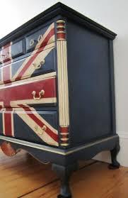 best 25 union jack dresser ideas on pinterest diy union jack