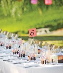 diy wedding centerpieces  creative wedding centerpiece ideas with  from countrylivingcom
