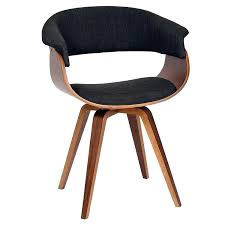 Modern Chairs Amazon Com Armen Living Lcsuchwach Summer Chair In Charcoal