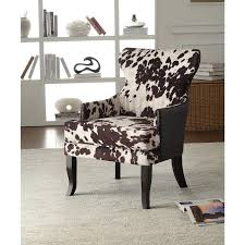Zebra Accent Chair Furniture Fabulous Zebra Print Chairs For Sale Animal Print