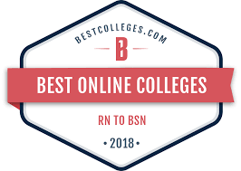indiana wesleyan rn to bsn the best online rn to bsn programs of 2018 bestcolleges