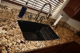 how to cut granite for sink granite countertop undermount sink traditional kitchen