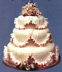 wedding cake decoration ways for decorating your wedding cake wedding planning