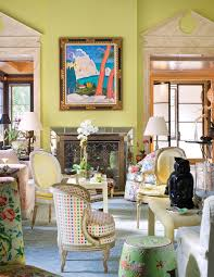 mario buatta on interior decorating dust and a love of antiques