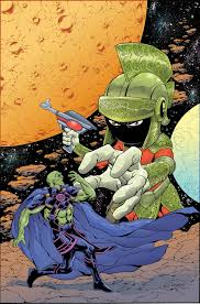 dc u0027s heroes battling looney tunes comic book