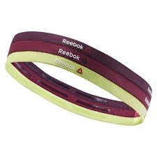 cheap headbands cheap reebok purple one series thin headbands sale