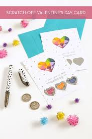 cool valentines cards to make best 25 scratch off cards ideas on pinterest scratch off diy