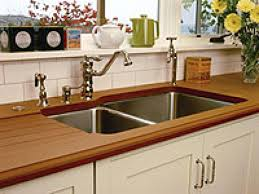 Kitchen Top Materials Choose Countertops With Confidence Hgtv