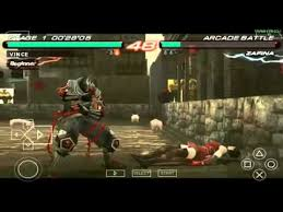 tekken apk tekken 6 ppsspp for android apk data direct