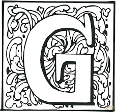free ornaments coloring pages ornament pictures book
