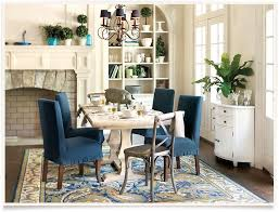 Blue Dining Room Chairs 139 Best Dining Rooms U0026 Tablescapes Images On Pinterest