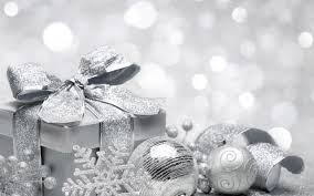 silver decorations 2014 wallpaper free desktop backgrounds