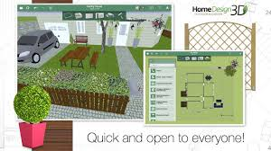 home design games app home design 3d outdoor garden slides into the play store for all