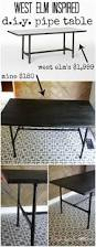 Diy Pipe Desk by 36 Best Diy Pvc Images On Pinterest Diy Pvc Pipes And Crafts