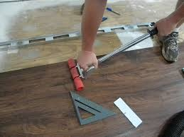 How Much Does A Laminate Floor Cost Diy Install Vinyl Plank Flooring