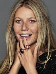 Gwyneth Paltrow Gwyneth Paltrow Elle Spain January 2017 Photoshoot