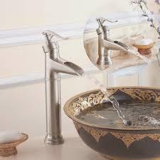 home interior design types bathroom creative types of bathroom sink faucets interior design