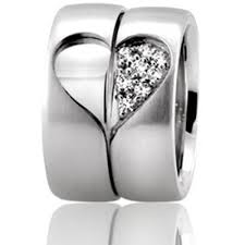 couples wedding rings