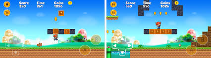 mario apk world of mario apk version 1 0