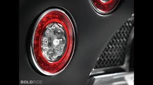 Spyker C8 Aileron Interior Spyker C8 Aileron