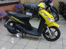 yamaha mio sporty 2012 best motorcycle deal