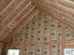Insulating Vaulted Ceilings by The Journal Ryan And Leah U0027s New House