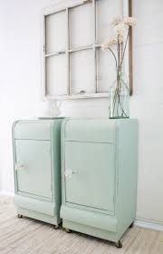 Mint Home Decor Deco End Tables In Happy Hour Guest Post Country Chic Paint